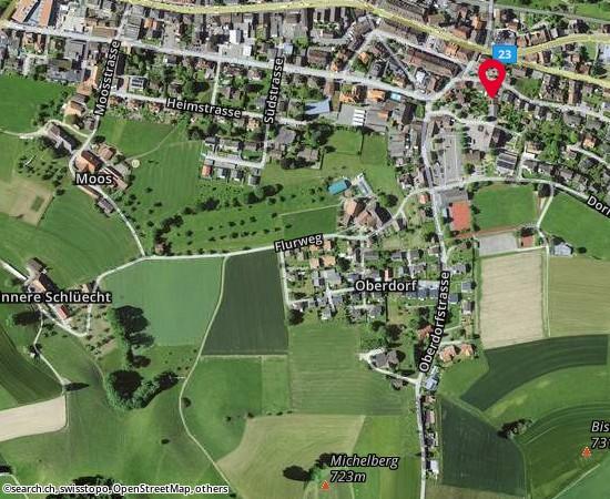 4950 Huttwil Friedhofweg 12