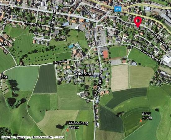 4950 Huttwil Friedhofweg 24