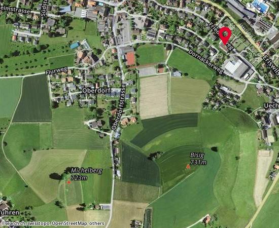 4950 Huttwil Friedhofweg 34
