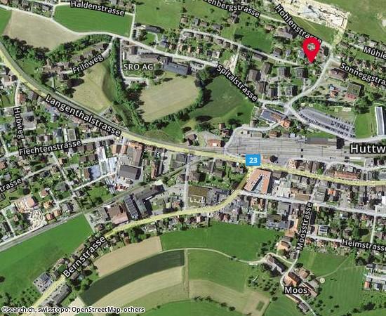 4950 Huttwil Hohlenstrasse 7