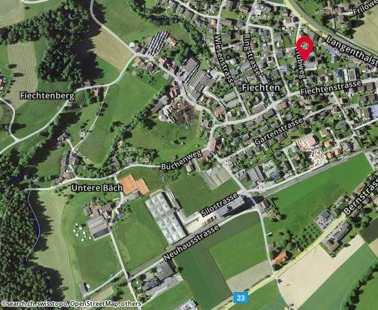 4950 Huttwil Hubweg 6