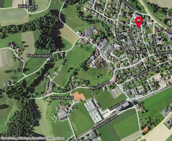 4950 Huttwil Kornstrasse 9