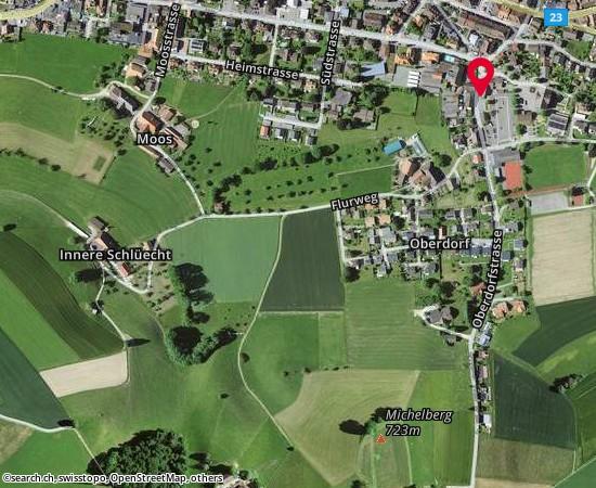 4950 Huttwil Oberdorfstrasse 15