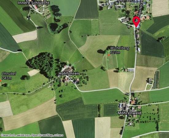 4950 Huttwil Oberdorfstrasse 41