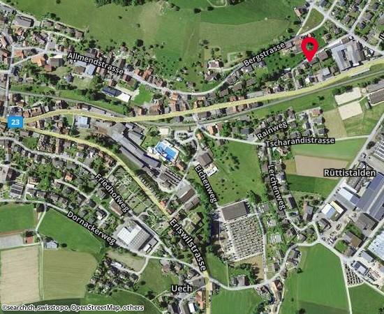 4950 Huttwil Weierackerweg 8
