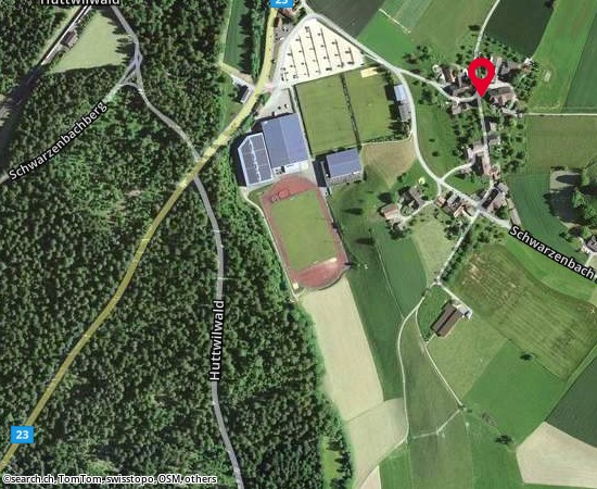 4953 Schwarzenbach