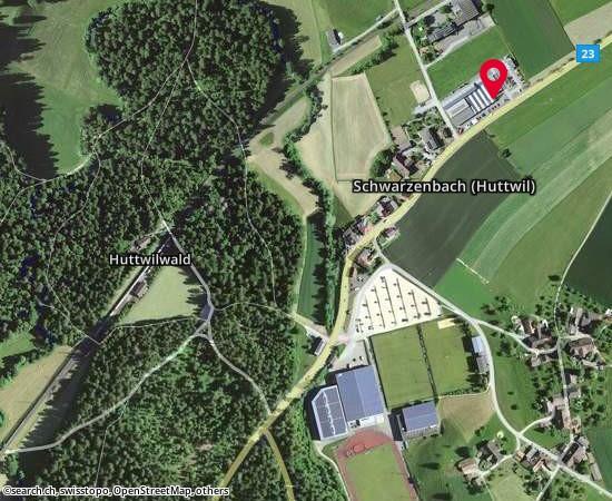 4953 Schwarzenbach Bernstrasse 62