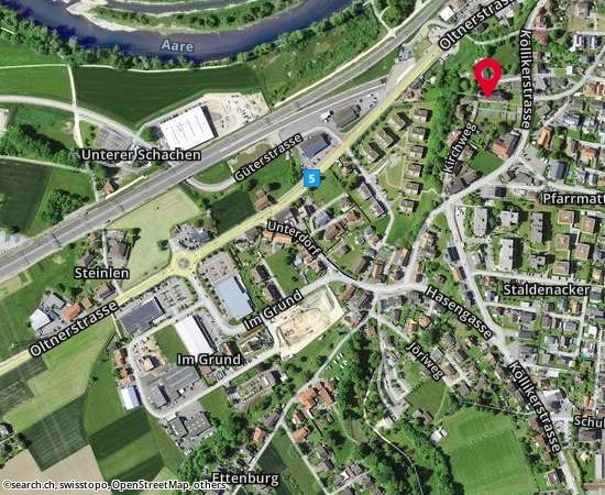 5014 Gretzenbach