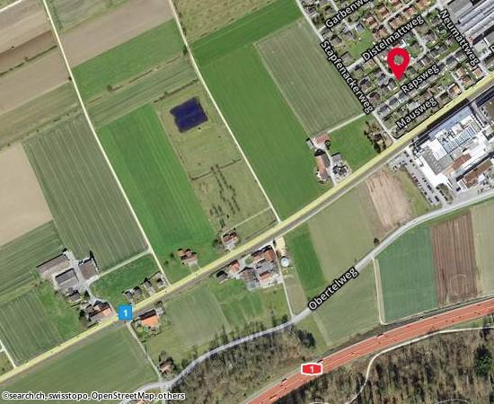 5034 Suhr Gerstenweg 15