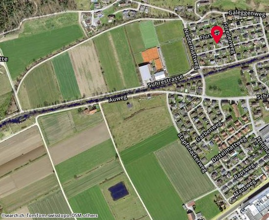 5034 Suhr Hofstattmattenweg 8