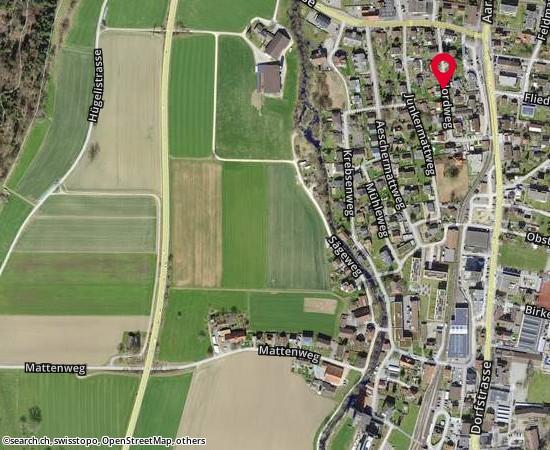 5040 Nordweg