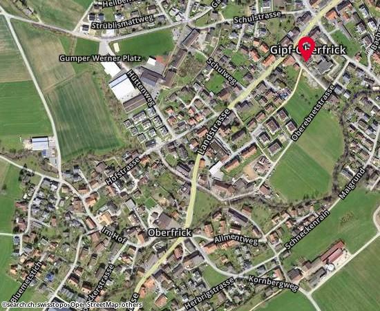5073 Gipf-Oberfrick Gemeindeplatz 2