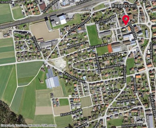 5102 Rupperswil Dorfstrasse 10a
