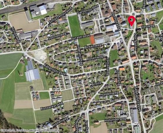 5102 Rupperswil Seetalstrasse 14