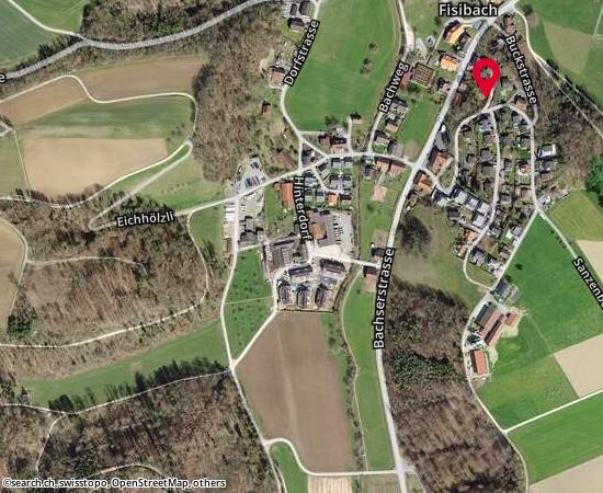 5467 Fisibach Birkenweg 213