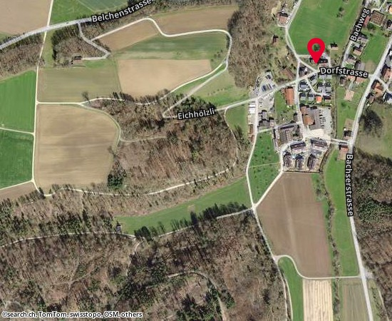 5467 Fisibach Dorfstrasse 12