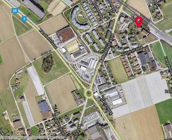 5605 Dottikon Bahnhofplatz 4