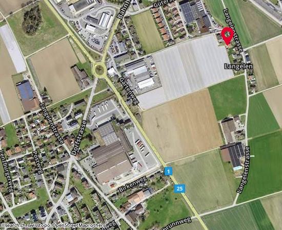 5605 Dottikon Langelenstrasse 12