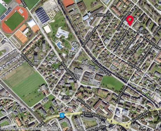5610 Wohlen Aeschstrasse 30