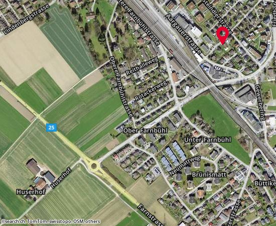 5610 Wohlen Bollmoosweg 21