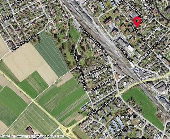 5610 Wohlen Georges Meyer-Weg 8