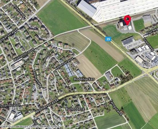 5610 Wohlen Grenzweg 7