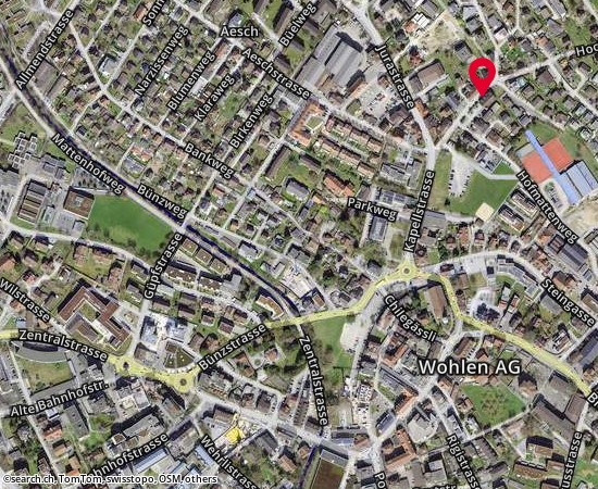 5610 Wohlen Kapellstrasse 20