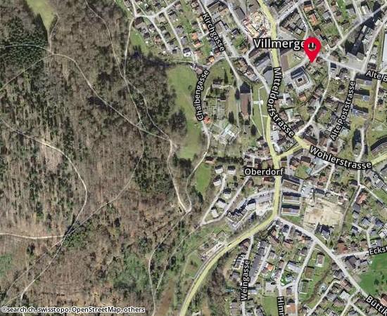 5612 Villmergen Alte Bahnhofstrasse 12