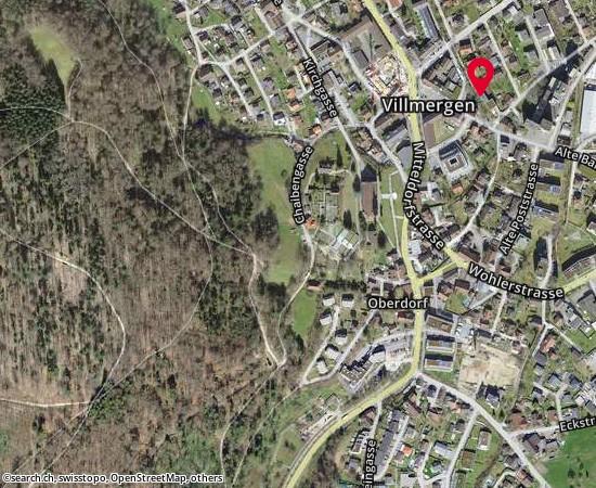 5612 Villmergen Alte Bahnhofstrasse 5