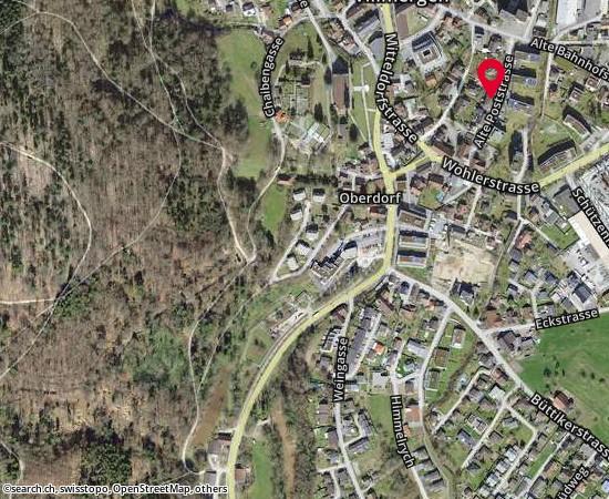 5612 Villmergen Alte Poststrasse 14