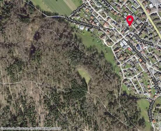 5612 Villmergen Baumgartenweg 1
