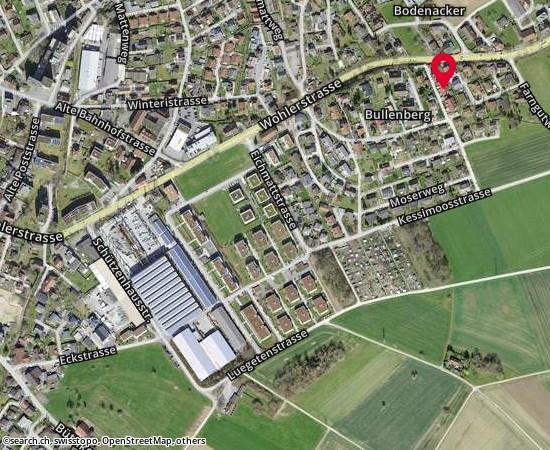 5612 Villmergen Bullenbergstrasse 45c