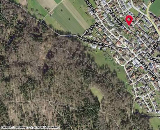 5612 Villmergen Chrumbacherweg 10 A