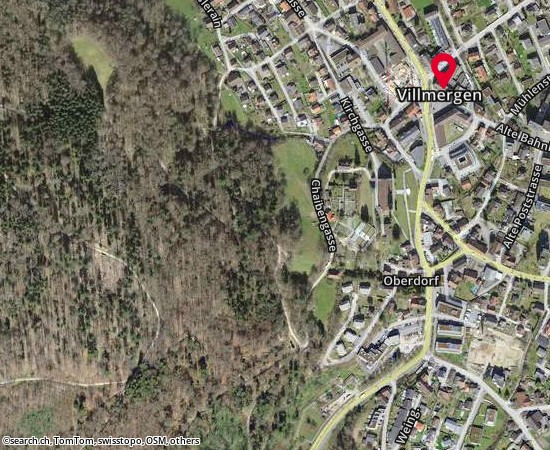 5612 Villmergen Dorfplatz 3