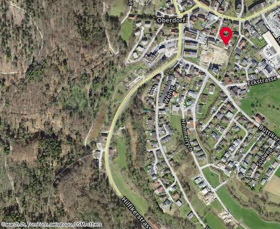 5612 Villmergen Gartenweg 10