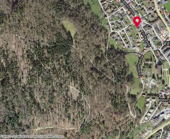 5612 Villmergen Kirchgasse 8