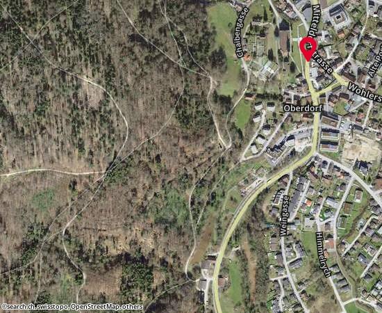 5612 Villmergen Oberdorfstrasse 1