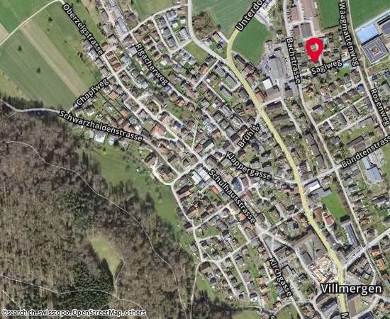5612 Villmergen Sagiweg 1