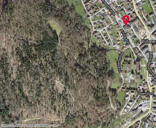 5612 Villmergen Schulhausstr.  17