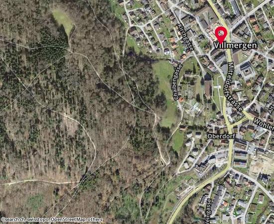 5612 Villmergen Schulhausstrasse 1
