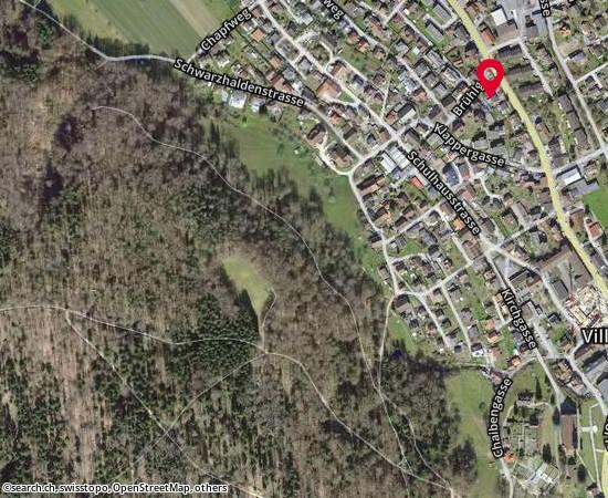 5612 Villmergen Unterdorfstrasse 27