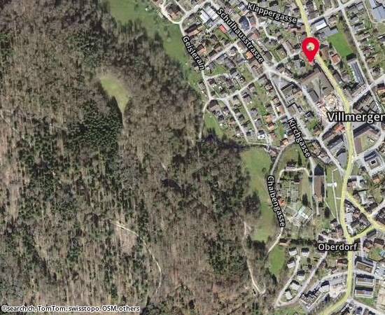 5612 Villmergen Unterdorfstrasse 3