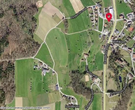 5613 Hilfikon Baumgartenstrasse 1