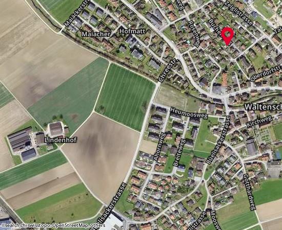 5622 Waltenschwil Buchenweg 5