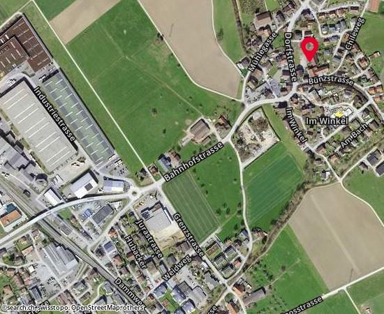 5624 Waltenschwil Dorfstrasse 15