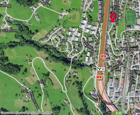 6052 Hergiswil Dorfhaldenstrasse 9