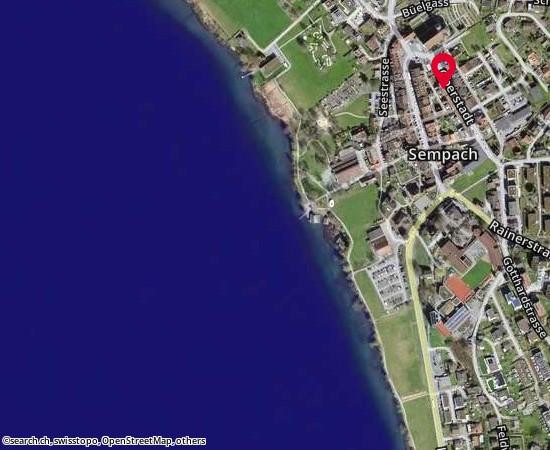 6204 Sempach Oberstadt 6