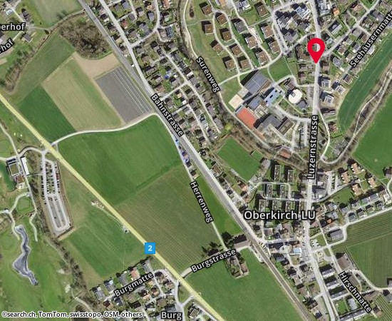 6208 0berkirch Luzernstrasse