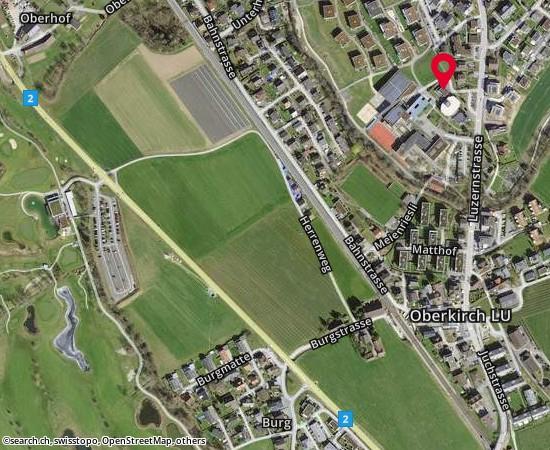 6208 Oberkirch Luzernstrasse 56