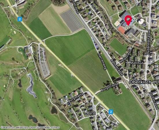 6208 Oberkirch Luzernstrasse 58